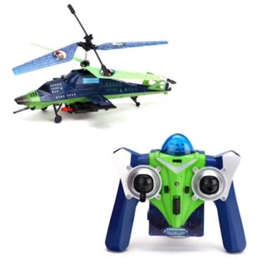 Вертолет ТЕХНОПАРК Marvel Мстители (FST6238)