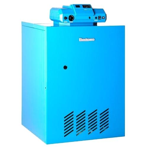 Газовый котел Buderus Logano G124 WS-28 28 кВт одноконтурный