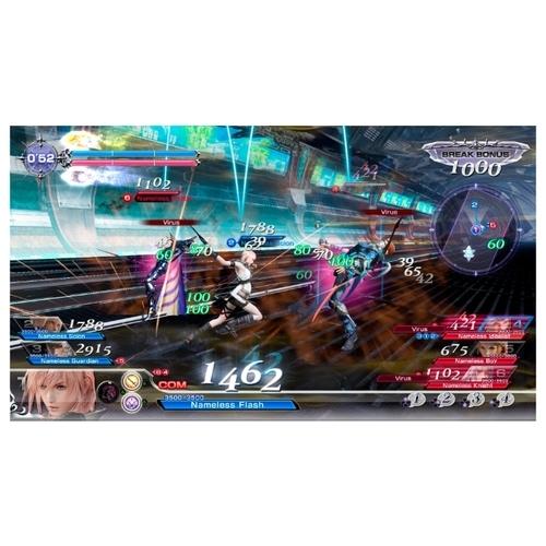 Dissidia Final Fantasy NT – Коллекционное Издание