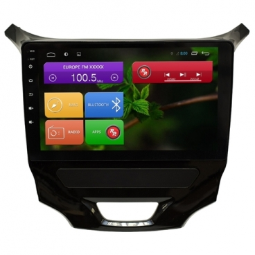 Автомагнитола RedPower 31152 R IPS DSP ANDROID 7