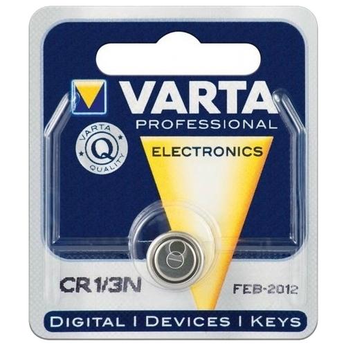 Батарейка VARTA Professional CR1/3N