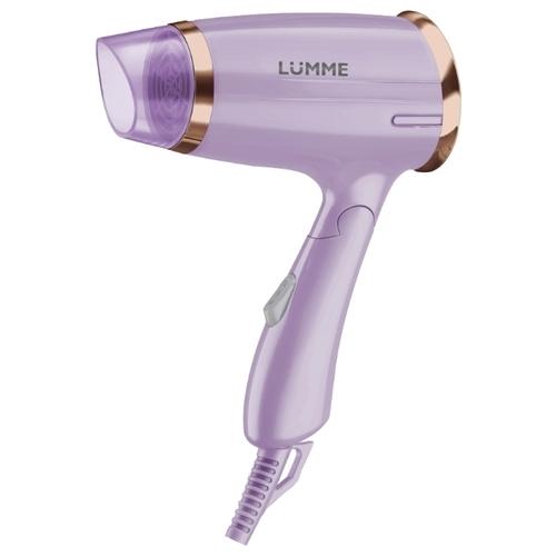 Фен Lumme LU-1050
