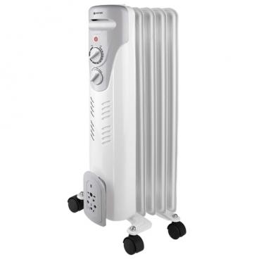 Масляный радиатор VITEK VT-1707 W