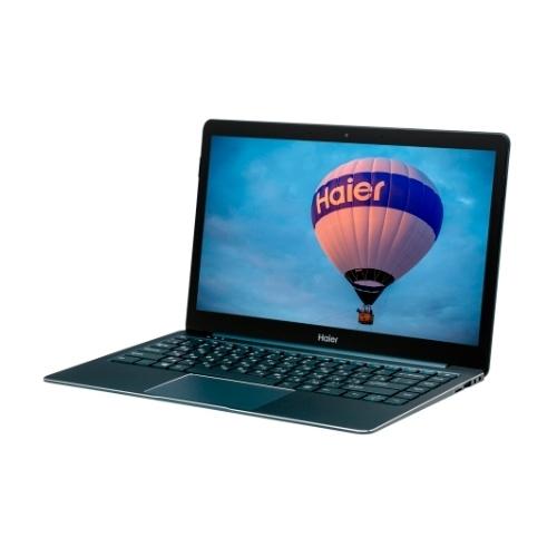 "Ноутбук Haier ES34 (Intel Core m3 7Y30 1000 MHz/13.3""/1920x1080/4GB/128GB SSD/DVD нет/Intel HD Graphics 615/Wi-Fi/Bluetooth/Windows 10 Home)"