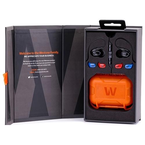 Наушники Westone W40
