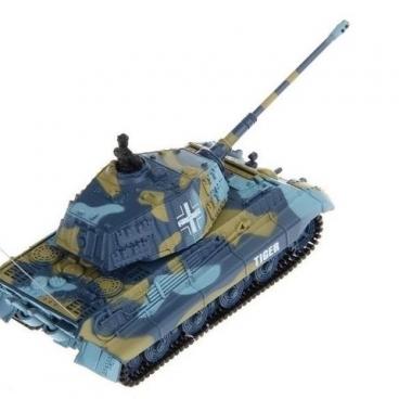 Танк Tiger 1:72
