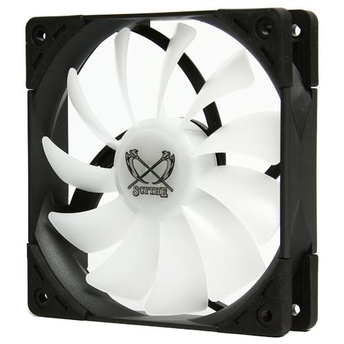 Система охлаждения для корпуса Scythe Kaze Flex 120 RGB PWM (SU1225FD12HR-RNP )