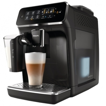 Кофемашина Philips EP3241 Series 3200 LatteGo