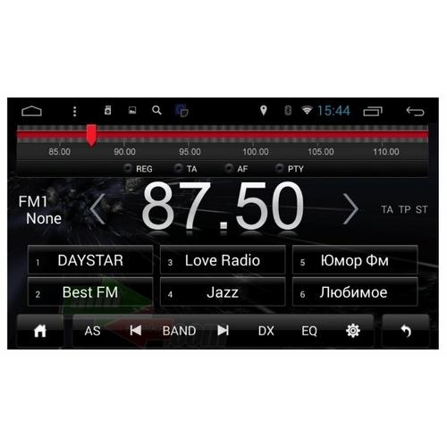 Автомагнитола Daystar DS-7091HB KIA Optima (2016+)