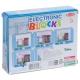 Электронный конструктор Ningbo Union Vision Electronic Blocks YJ188170487 Цветной вентилятор