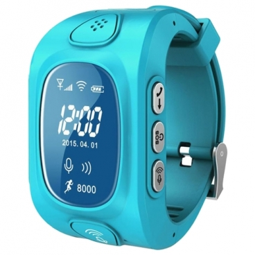 Часы Smart Baby Watch GW300