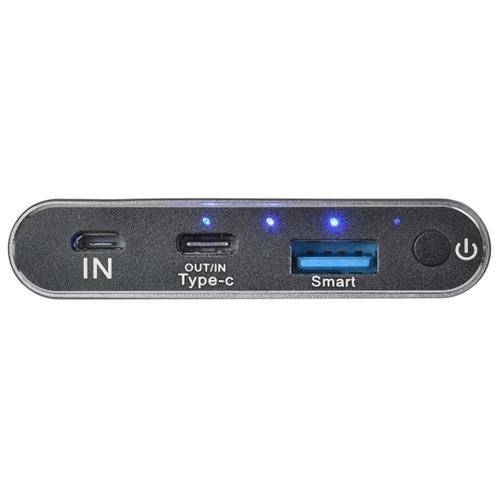 Аккумулятор Digma DG-ME-10000
