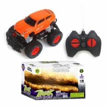 Машинка Наша игрушка TS10-2 1:28