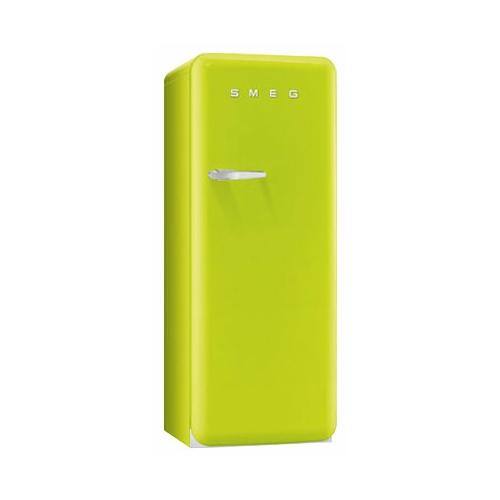 Холодильник smeg FAB28RVE