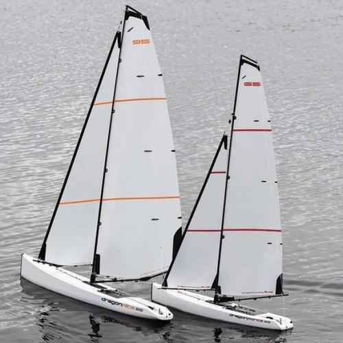 Лодка Joysway Dragon Force 65
