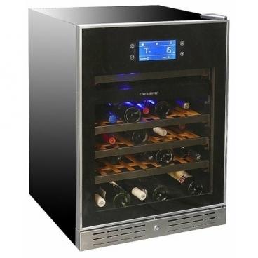 Винный шкаф Cavanova CV046BE-C