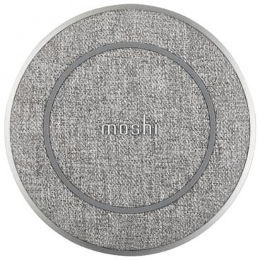 Беспроводная сетевая зарядка Moshi Otto Q