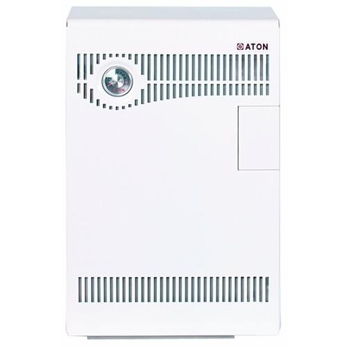 Газовый котел ATON Compact 12,5ЕВ 12.5 кВт двухконтурный