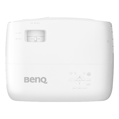 Проектор BenQ MU641