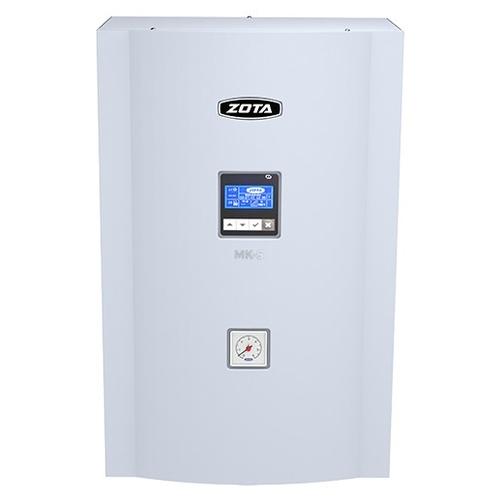 Электрический котел ZOTA 33 MK-S 33 кВт одноконтурный
