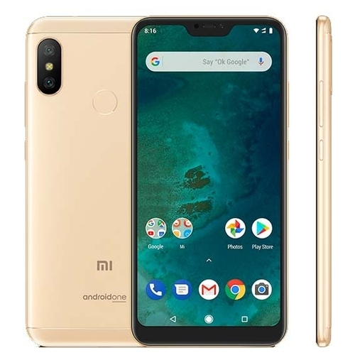 Смартфон Xiaomi Mi A2 Lite 4/64GB Android One