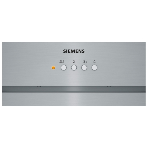 Встраиваемая вытяжка Siemens LB 88574 IX