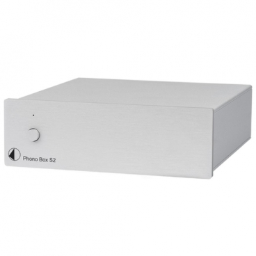 Фонокорректор Pro-Ject Phono Box S2