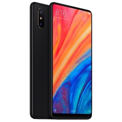 Смартфон Xiaomi Mi Mix 2S 6/64GB