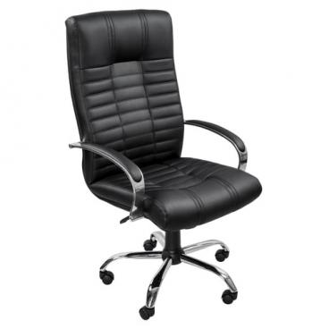 Компьютерное кресло Роскресла Атлант-2 для руководителя
