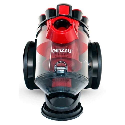 Пылесос Ginzzu VS419