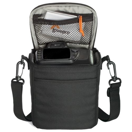 Сумка для фотокамеры Lowepro Format 120