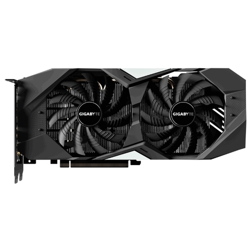 Видеокарта GIGABYTE GeForce GTX 1650 1815MHz PCI-E 3.0 4096MB 8002MHz 128 bit 3xHDMI HDCP GAMING OC (rev. 1.0)