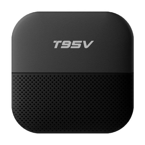 Медиаплеер Sunvell T95V 2Gb+16Gb