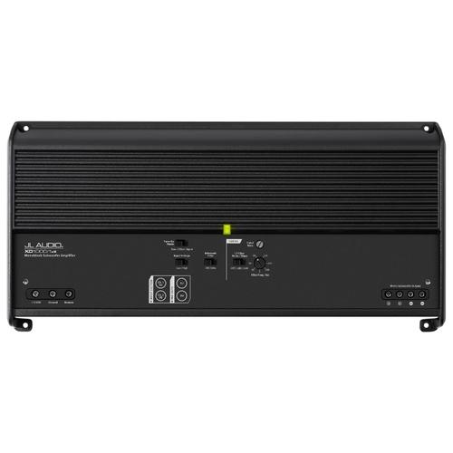 Автомобильный усилитель JL Audio XD1000/1v2