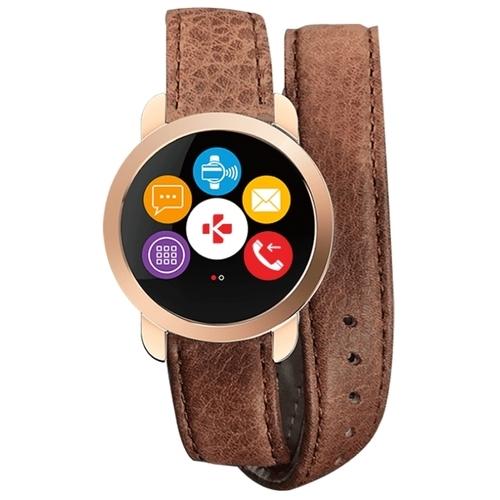 Часы MyKronoz ZeCircle 2 Premium