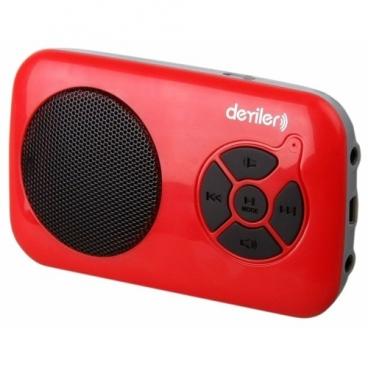 Портативная акустика Deyiler S100