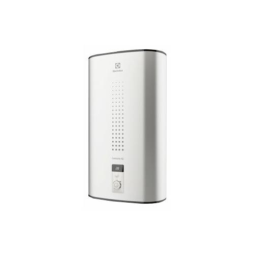 Накопительный электрический водонагреватель Electrolux EWH 30 Centurio IQ Silver