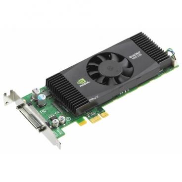 Видеокарта PNY Quadro NVS 420 480Mhz PCI-E 2.0 512Mb 1400Mhz 128 bit