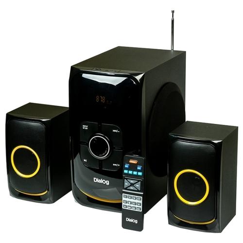 Компьютерная акустика Dialog AP-208