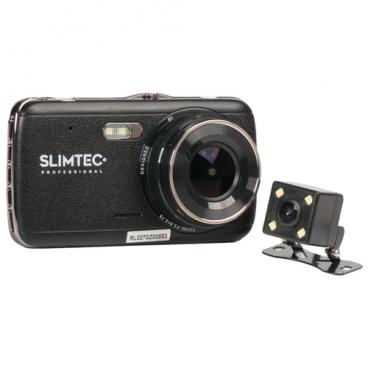 Видеорегистратор Slimtec Dual S2L, 2 камеры