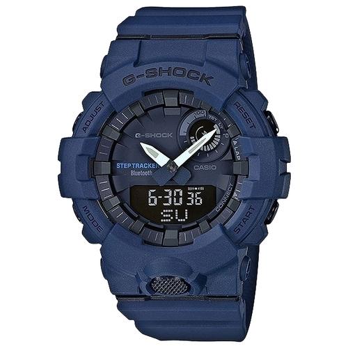 Часы CASIO G-SHOCK GBA-800-2A