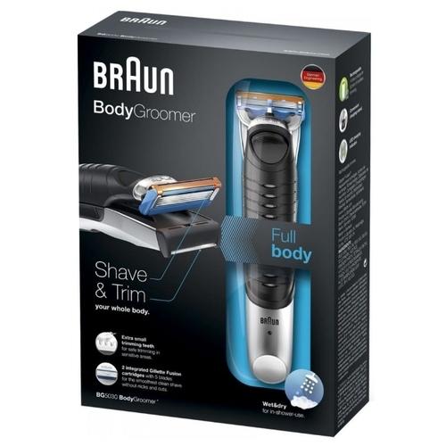 Электробритва Braun BG 5010