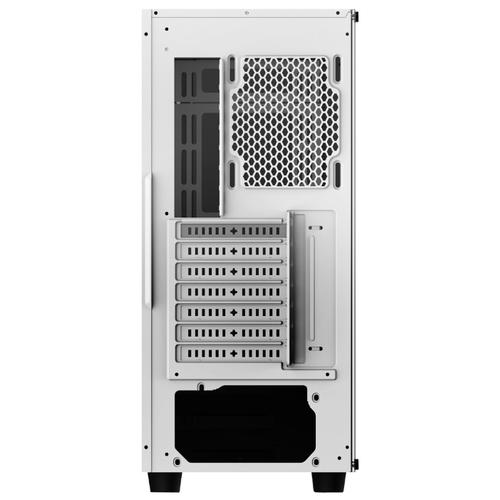 Компьютерный корпус Deepcool Matrexx 55 ADD-RGB White