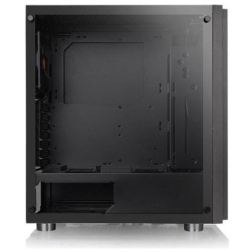 Компьютерный корпус Thermaltake H100 TG CA-1L4-00M1WN-02 Black