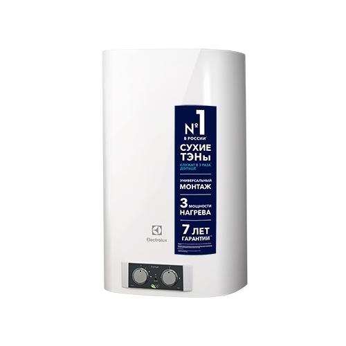 Накопительный электрический водонагреватель Electrolux EWH 30 Formax