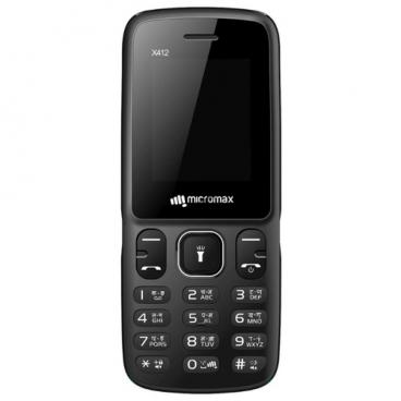 Телефон Micromax X412