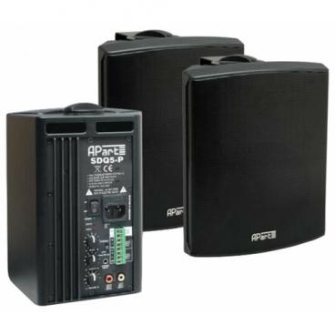 Акустическая система APart SDQ5P