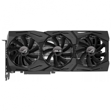 Видеокарта ASUS ROG GeForce RTX 2070 1410MHz PCI-E 3.0 8192MB 14000MHz 256 bit 2xHDMI 2xDisplayPort HDCP Strix Gaming OC