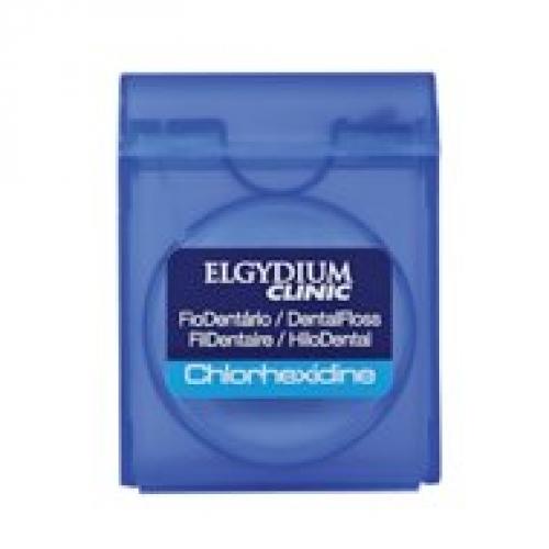 Зубная нить Эльгидиум