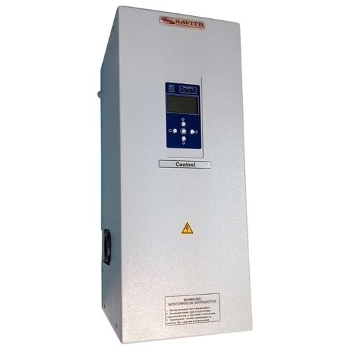 Электрический котел Savitr Control Plus 12 12 кВт одноконтурный